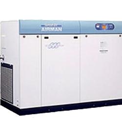 SAD37 PD (OIL FREE)<br>screw air compressors