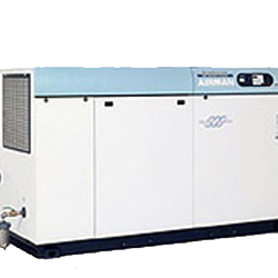 SWD37-160 P (OIL FREE WATER COOLED) screw air compressors