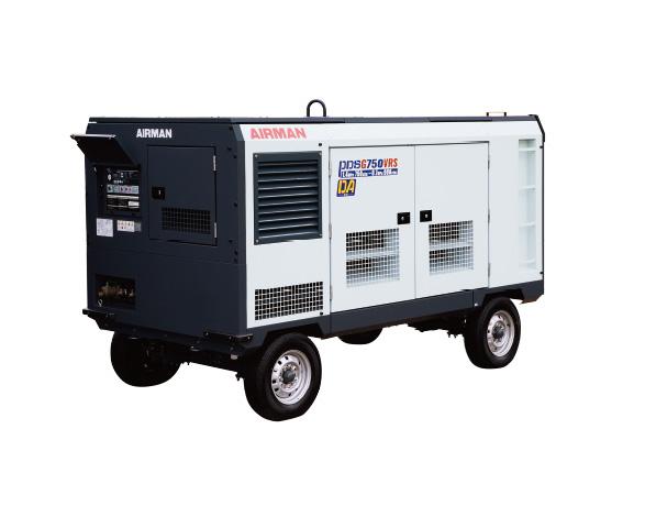 Dry Air Seri PDS-D