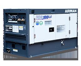 Kompressor Angin Udara Tipe PDS