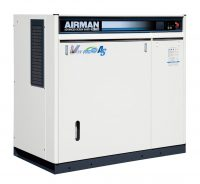 Due to its precise constant pressure control, eliminates wasteful energy consumption