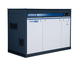 Achieve valuable oil-free compressed air to support clean environments.