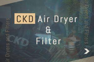 CKD Air Dryer Filter