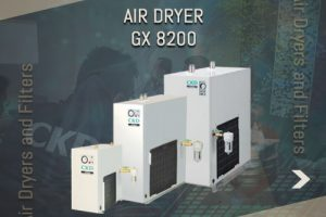 CKD Air Dryer GX 8200