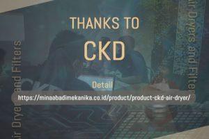 CKD Businiess Partner