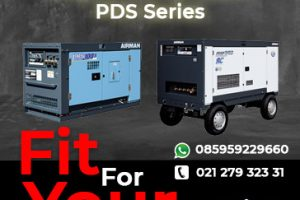 Engine-Compressor pds